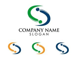 I letter logo 3