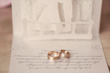creative wedding ring