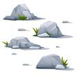 Set of Stones - 78692359