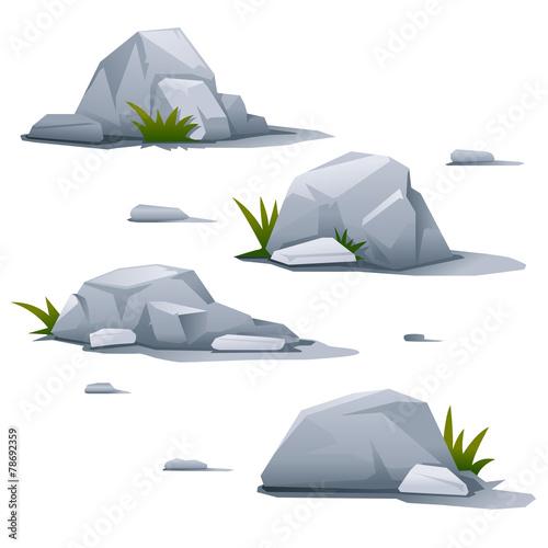 Set of Stones