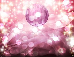 ピンク輝き44