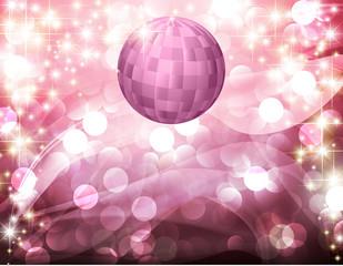 ピンク輝き41