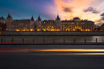 Palais de la Cité