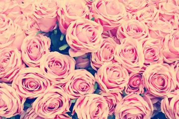 instagram vintage retro rosen gefiltert nostalgie