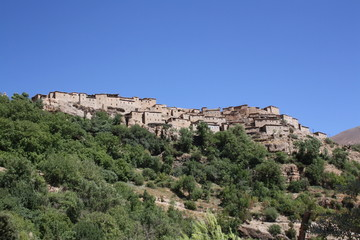 Village du Maroc 3