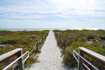 Spiaggia Florida