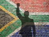 South Africa civil rights movement