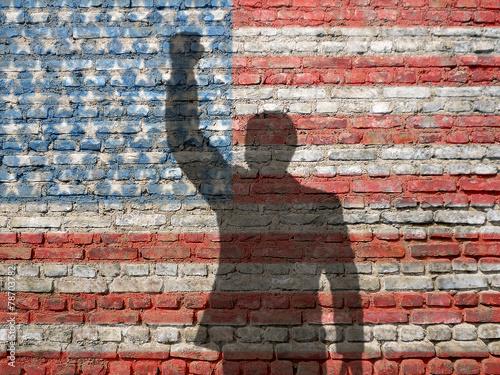 Ruch praw obywatelskich USA