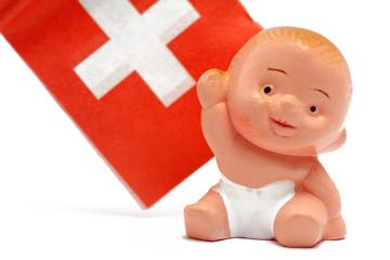 baby schweiz