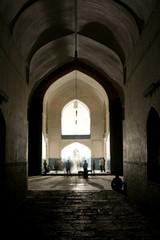 Amir chaghmagh Mosque