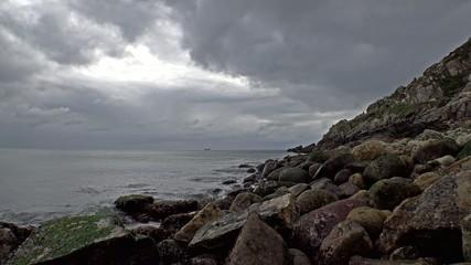 Lamorna Cove - Cornwall - England