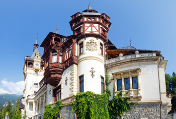 Peles Castle (Romania)