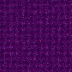 Purple seamless fabric texture