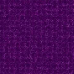 Purple seamless fabric texture