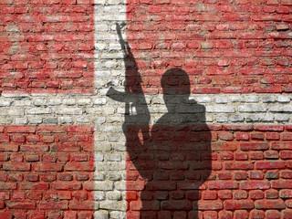 Danemark terrorism