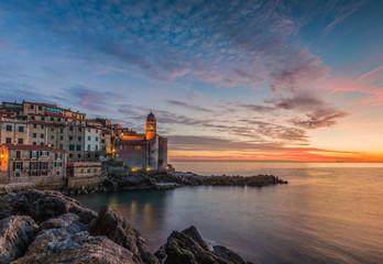 Tellaro - La Spezia