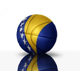 bosnian basketball