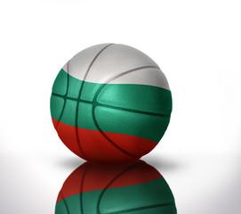 bulgarian basketball