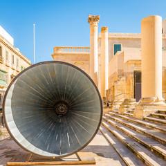 Théâtre de La Valette, Malte