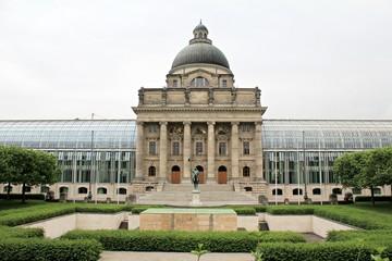 Bayerische Staatskanzlei - Munich