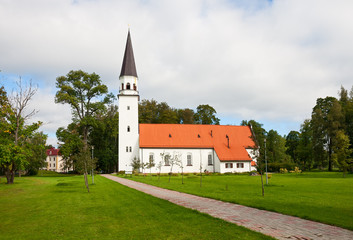 Sigulda Church