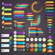 Zdjęcia na płótnie, fototapety, obrazy : infographics