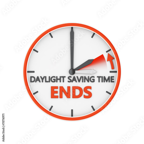 daylight saving time - 78716971