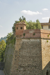 Fort Belvedere in Florence, Italy