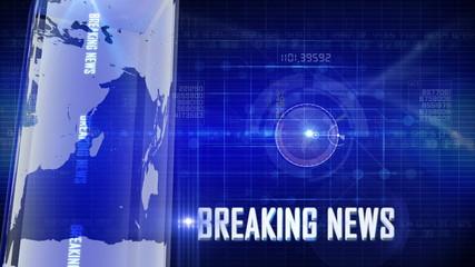 News background LOOP