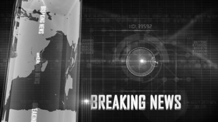 BreakingNews background generic