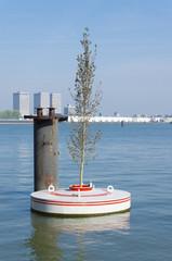 mobile tree