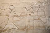 Relief in Precinct of Amun-Re (Karnak, Luxor, Egypt)
