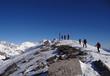 Ski de randonnée - Pointe Leysser (Alpes)