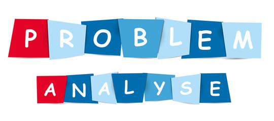 Problem analyse 2402