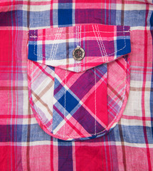 shirt pocket