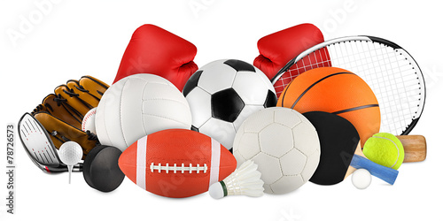 sport equipment - 78726573