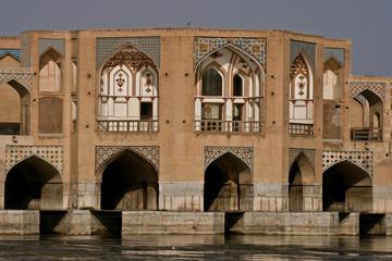 Khajoo bridge