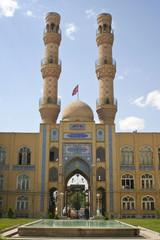 Koranschule Mosque