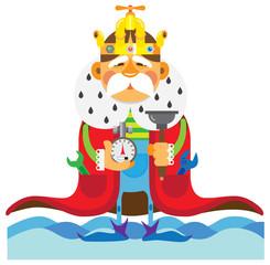 King.Plumber