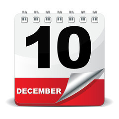 10 DECEMBER ICON