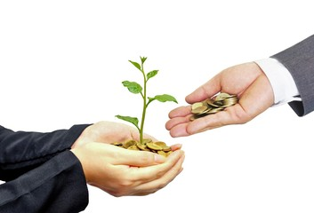 business growth with csr and ethics