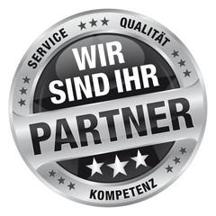 Wir sind Ihr Partner - Service, Qualität, Kompetenz
