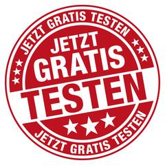Jetzt gratis testen