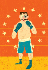 Boxing Poster
