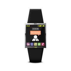 smart watch wearable design