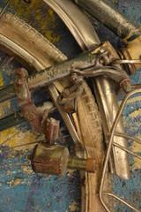 Bicicletta, particolari