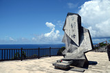 Peace Memorial Park Okinawa;REIMEI no TO