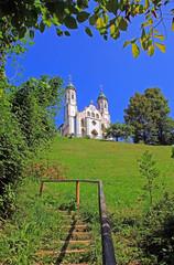 Kloster Kalvarienberg Bad ölz