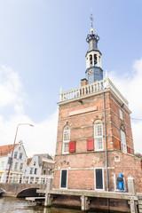 St. Lawrence church in Alkmaar, The Netherlands