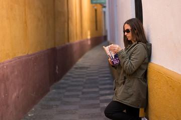 S Cruz in Seville